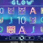 Glow från NetEnt