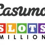 Casumo och SlotsMillion recenserade