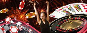 Nya online casinon